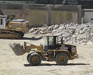 AG Construcciones - Maquinaria pesada - CATERPILLAR 938G