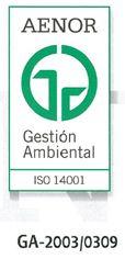 Política de medioambiente - Empresa de demoliciones - AG Construcciones