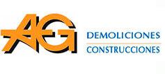 Logo agconstrucciones