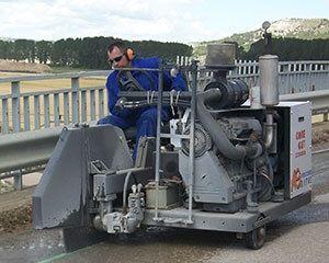 Oferta de trabajo en Madrid: mecánico de maquinaria de obra civil